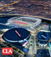 AEG, Farmer's Field, Football stadium downtown los angeles, philip anshutz, LA