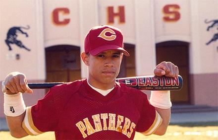 Aaron Plunkett, Baseball, Chico High School, Class of 2000, CHS, Chico, CA
