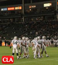 corona centennial vs de la salle, de la salle wins state championship