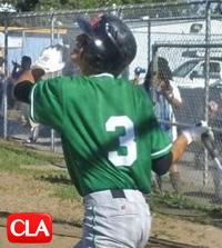 dorsey varsity baseball, dorsey dons baseball, dorsey dons coliseum league title