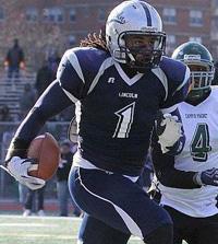 Ishaq Williams (DE, 2011, Brooklyn, NY, Lincoln High School)