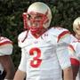 Michael Bercovici, Arizona State Sundevils quarterback.  Taft HS QB, 2011.